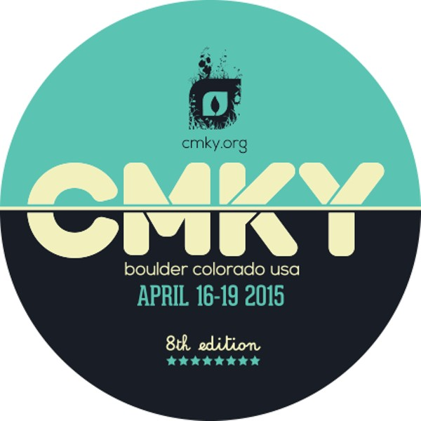CMKY Festival 2015 Pass Tickets | eTown Hall : ATLAS Black Box : Central  Park : Apex Movement : Madelife : The Studio (Boulder) : Oddfellows Lodge |